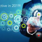 The Marketer's Resolution: Be Proactive in 2019!